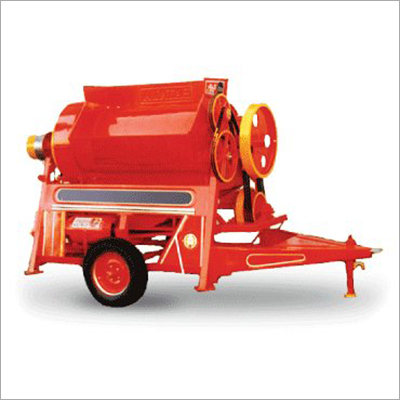 Sun Flower Thresher