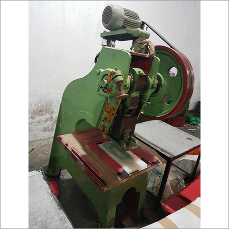 Electric Slipper Making Machine