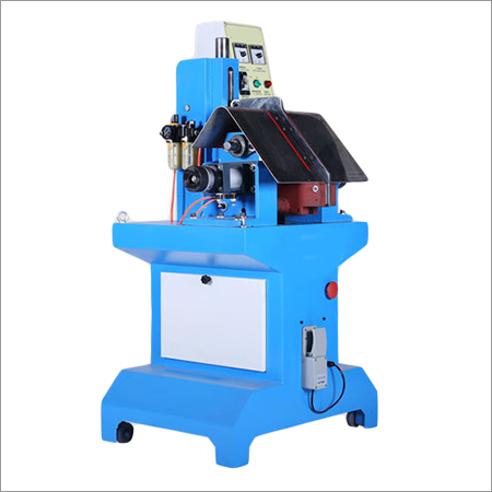 Sole Cutting Machine