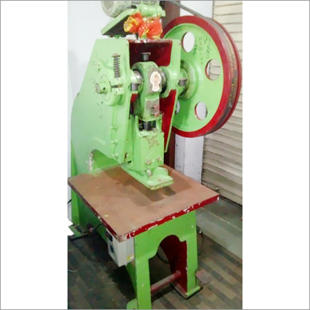 Chappal Making Machinery