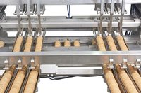 Biscuit Length Feeder