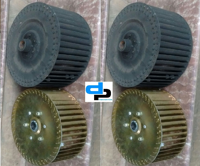 SISW Centrifugal Blower 300 MM X 125 MM