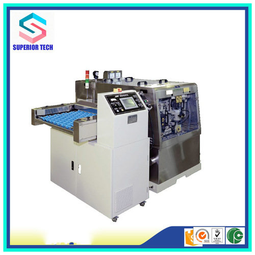Industrial PCB Heavy Brushing Machine