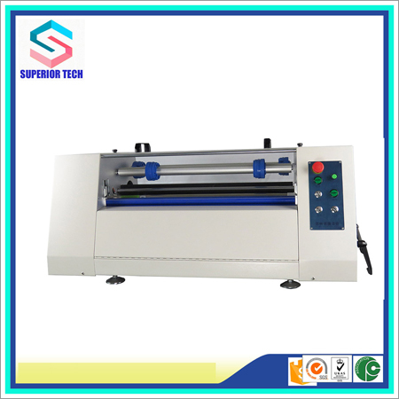 Film Bonding Machine-ST-640