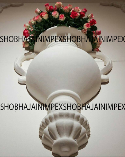 Wall Wedding Flower Pot