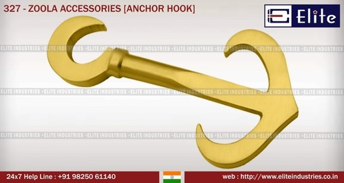 Zoola Accessories Anchor Hook