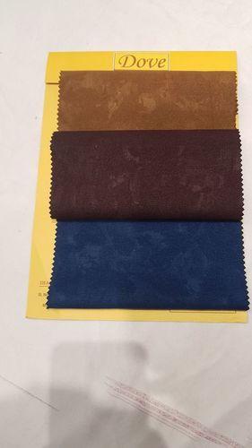 Leather fabrics