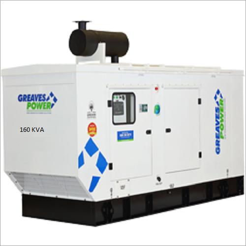 160 KVA Generator