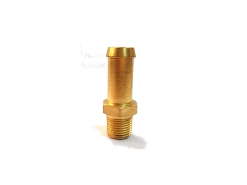 Brass Male Adapters