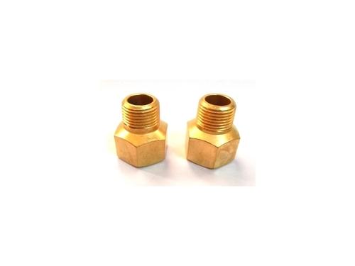 Brass Tubing Nut