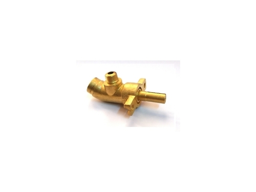 Brass Gas Stove Valves