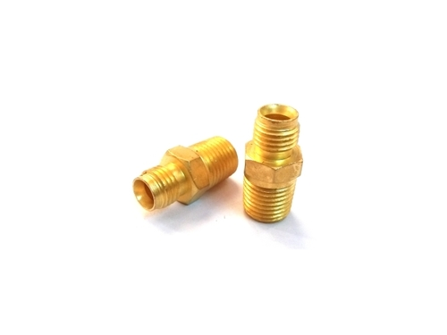 Brass Fitting Hose parts
