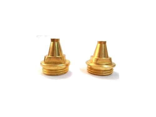 Brass Hose Spray Nozzle