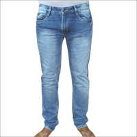 Mens Narrow Fit Jeans