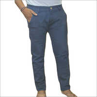 Mens Chinos Trouser