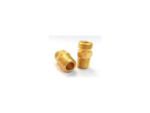 Oxygen Acetylene Brass Fitting