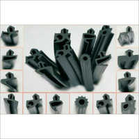 EPDM Rubber Extrusions