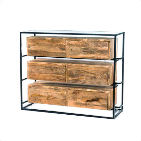 4 Drawer Cabinate