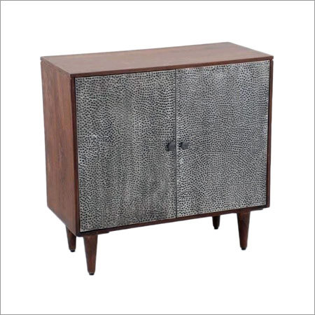 Sideboard With Door Metal Fitting