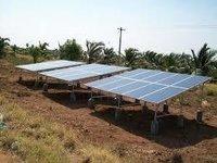 7.5 hp solar pump system