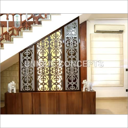 Wooden Decorative Panel