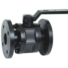 Industrial Valve Products
