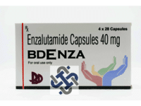 Bdenza Enzalutamide 40MG Tablets