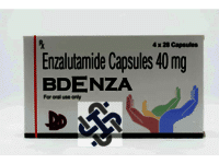 Enzalutamide 40MG Tablets