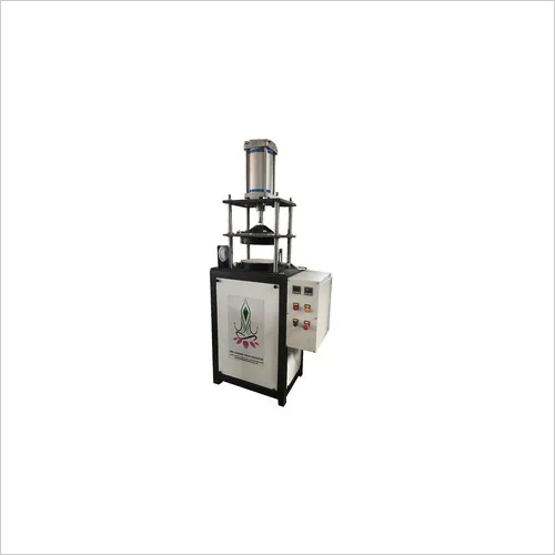 Chapati Ball Pressing Machine