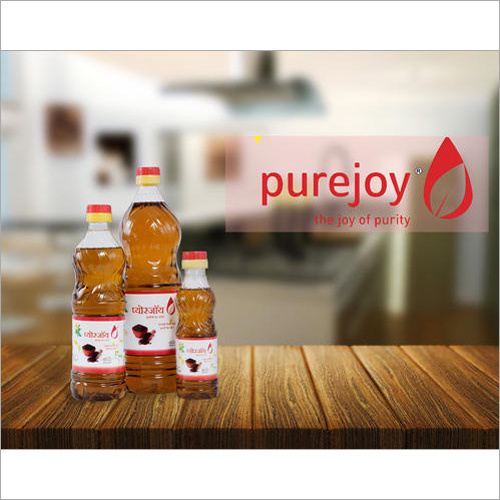 Pure Joy Cooking Oil