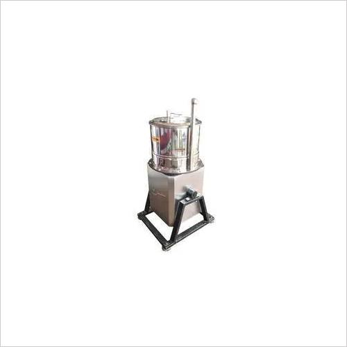Cutter Mixer Machine 2 KG