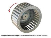 SISW Centrifugal Blower 330 MM X 150 MM
