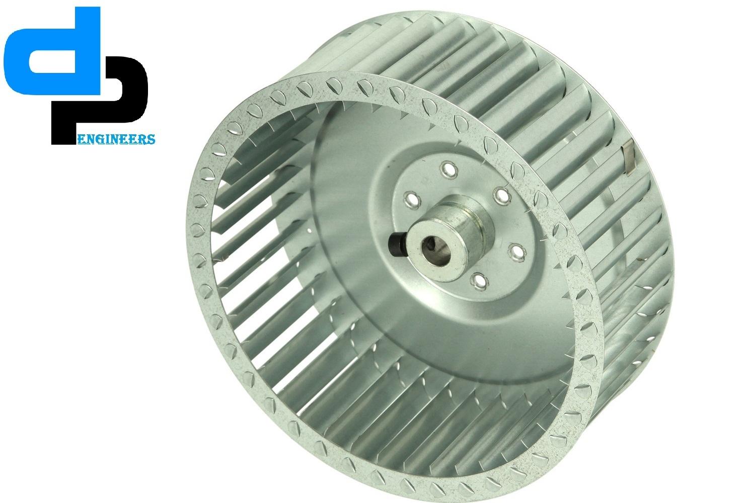 SISW Centrifugal Blower 330 MM X 150 MM
