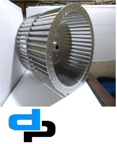 SISW Centrifugal Blower 125 MM X 63 MM
