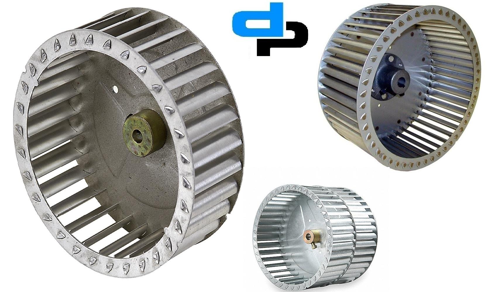 SISW Centrifugal Blower 200 MM X 75 MM
