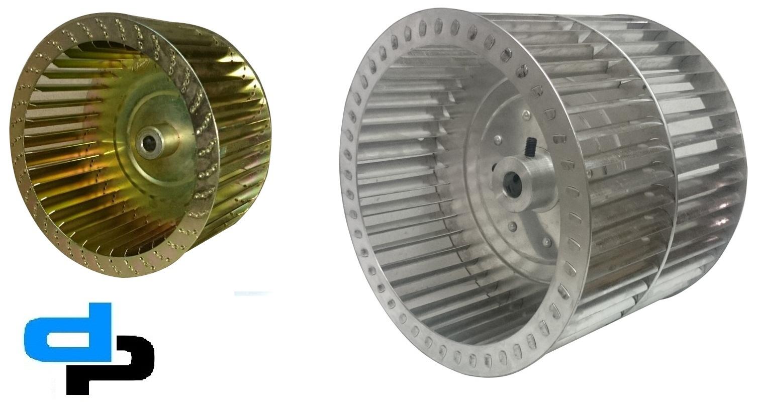 SISW Centrifugal Blower 455 MM X 200 MM