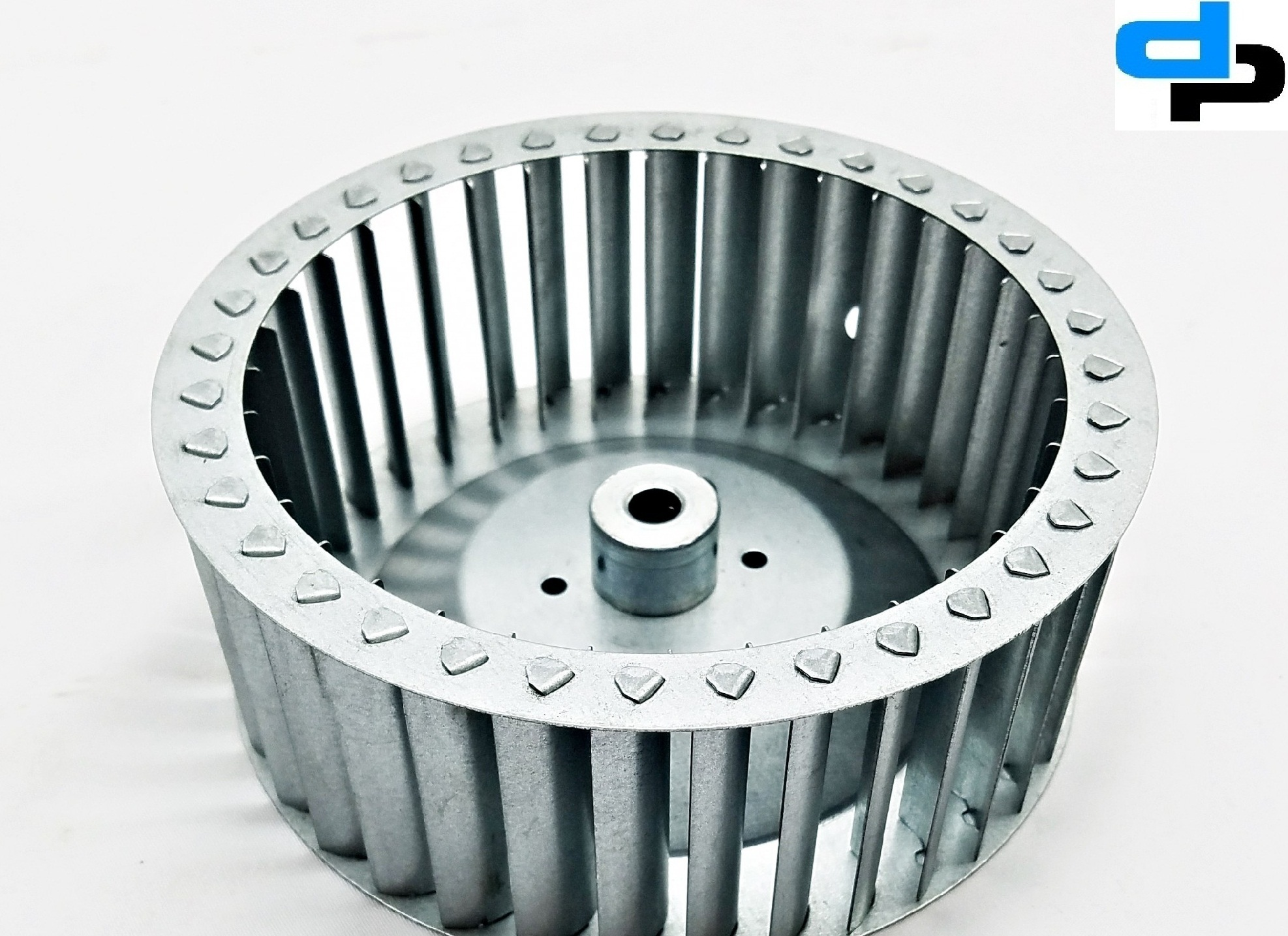 SISW Centrifugal Blower 455 MM X 180 MM