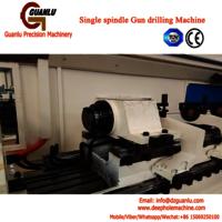 Bone nail  drilling machine