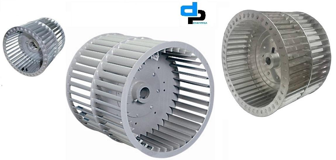SISW Centrifugal Blower 455 MM X 150 MM