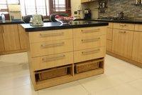 Modular Kitchen Solutions