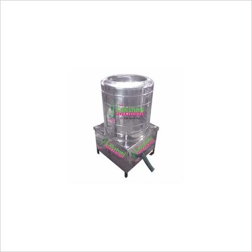 Oil Dryer Machine 15 Kg