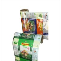 Pulses & Cereals Packaging