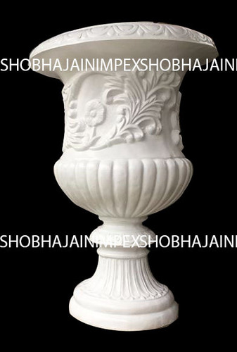 New Roman Wedding Flower Pot