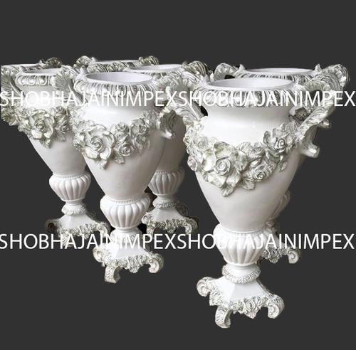 Wedding Flower Pot