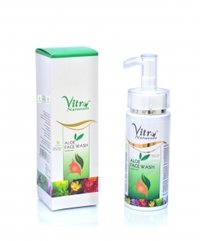 Premium Aloe Face Wash