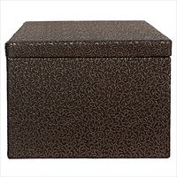 Hard Craft Golden-Brown Watch Boxes for 24 watche