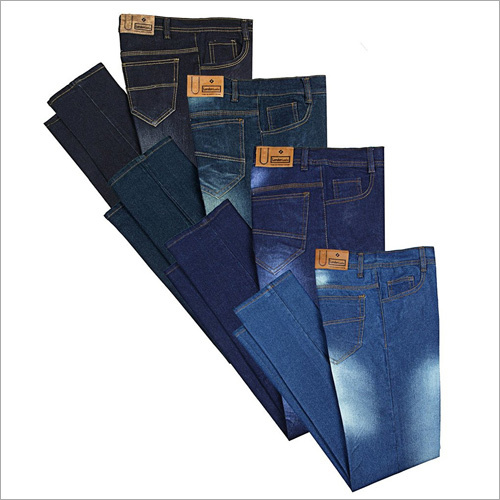 Men's Party Wear Jeans