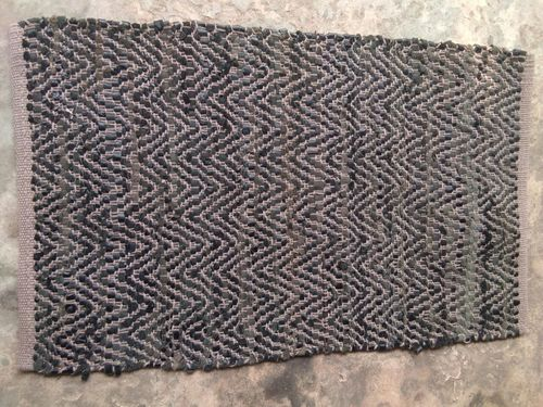 Designer Cotton Chindi Rugs