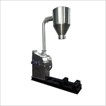 Steel Body Atta Chakki Machine