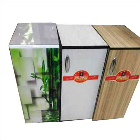 Multi Colour Atta Chakki Cabinets